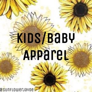 Other - Baby Apparel ~ Bundle and Save!